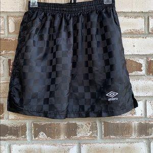 Umbro • Vintage Soccer Shorts Sz L
